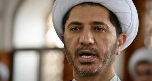 البحرين: زعيم المعارضة الشيخ علي سلمان يؤكد دعمه لبيان آية الله قاسم وكبار العلماء حول قانون الأسرة