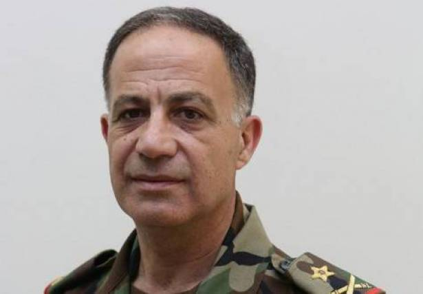 الجيش: تعيين العميد انطوان منصور مديرا للمخابرات