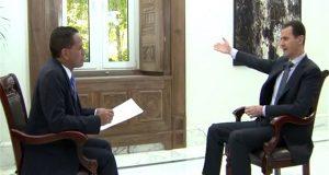الأسد يحذر من انتقال السيناريو السوري إلى فنزويلا