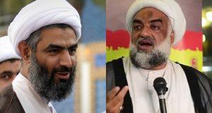 البحرين: إخلاء سبيل عالمي دين بعد تحقيق لـ 5 ساعات في مركز دوار 17