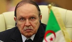 بوتفليقة يعرب للأسد عن أمله في أن تفضي جولات الحوار السورية إلى انفراج الأزمة التي تعيشها بلاده