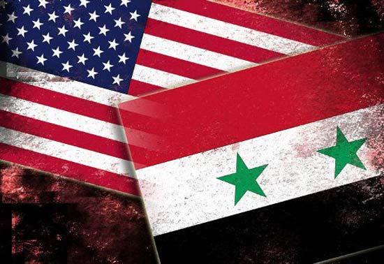 """الكشف عن """"نوايا"""" أمريكية جديدة ضدّ سورية!"""