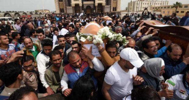 رحلة مفجر الكنيسة في الإسكندرية من الكويت إلى مصر