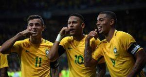 """منتخب البرازيل ينتزع صدارة تصنيف """"الفيفا"""" بعد غياب 7 سنوات"""