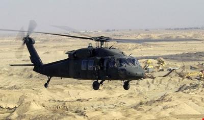 مقتل 12 عسكرياً سعودياً بينهم ضباط في إسقاط مروحية بمأرب اليمنية