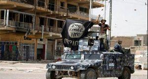 القوات العراقية: سيطرنا على 70% من مساحة الساحل الايمن في الموصل