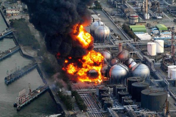 وزير ياباني يقدم استقالته بسبب تصريحاته حول كارثة فوكوشيما