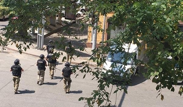 تفكيك 4 خلايا متطرفة دعت لدعم داعش في كازاخستان