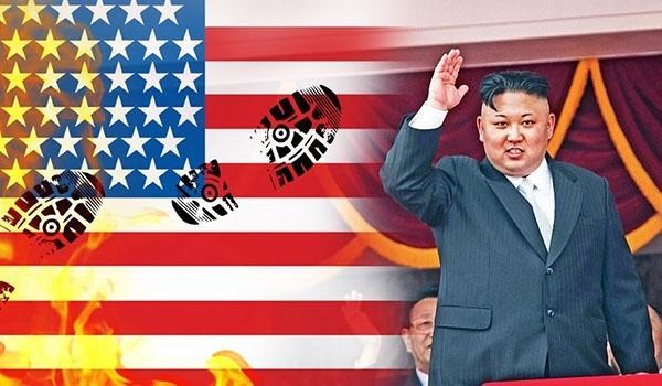 كيف أذلّت كوريا الشمالية أميركا عسكريا؟