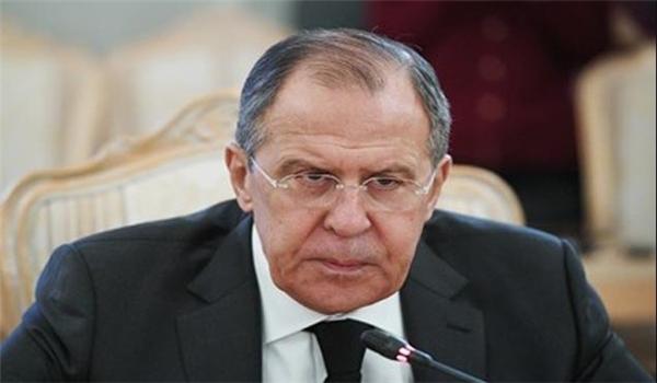 لافروف: موسكو ستواجه محاولات تغيير الحكم في سوريا