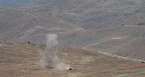 غارة للجيش اللبناني على موقع لداعش تؤدي إلى سقوط أكثر من 20 بينهم في جرود رأس بعلبك