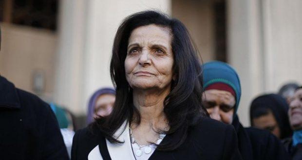 أميركا تتجه لترحيل الأسيرة المحررة رسمية عودة والأردن يوافق على استقبالها