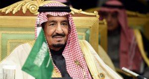 #السعودية بقيادة #سلمان: طلائع الخراب