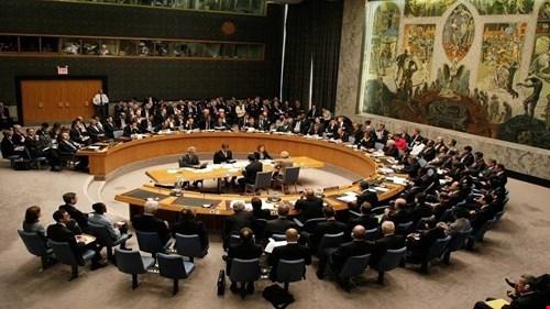 الدول الغربية تفشل في تمرير مشروع قرار ضد سوريا في مجلس الأمن
