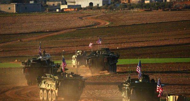 القوّات الأميركيّة توسّع مدرجاً في شمال سوريا