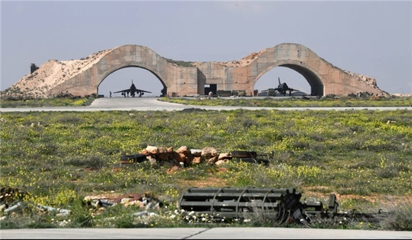 الدفاع الروسية: القوات السورية مستعدة لتوفير ظروف آمنة لبعثة الخبراء إلى مطار الشعيرات