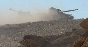 20 قتيلا من الارهابيين بنيران الجيش السوري وحلفائه في ريف حلب الشرقي