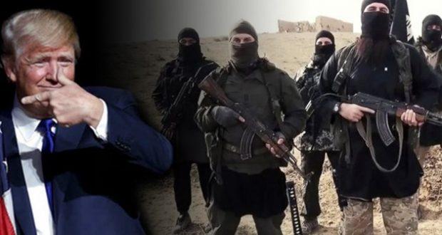 داعش وترامب: أول تسجيل صوتي!