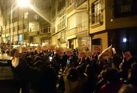 المعارضة التركية: سنلجأ للمحكمة الأوروبية للطعن على الاستفتاء