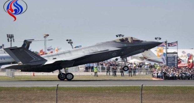 مقاتلة F-35 الأمريكية كارثة قومية بمعى الكلمة !