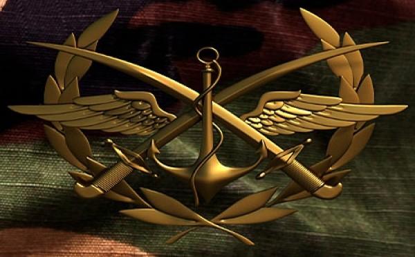 بيان لقيادة الجيش السوري: القابون منطقة آمنة