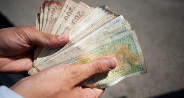 ماذا قال وزير المالية السوري عن الزيادة المُرتقبة في الرواتب؟