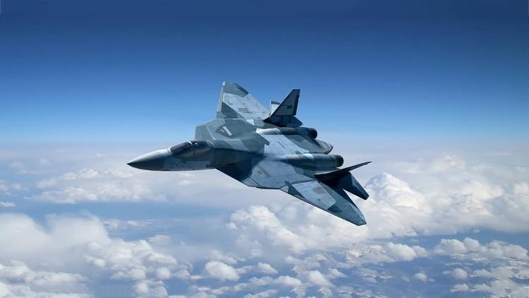 تحديث تسليح المقاتلة الروسية