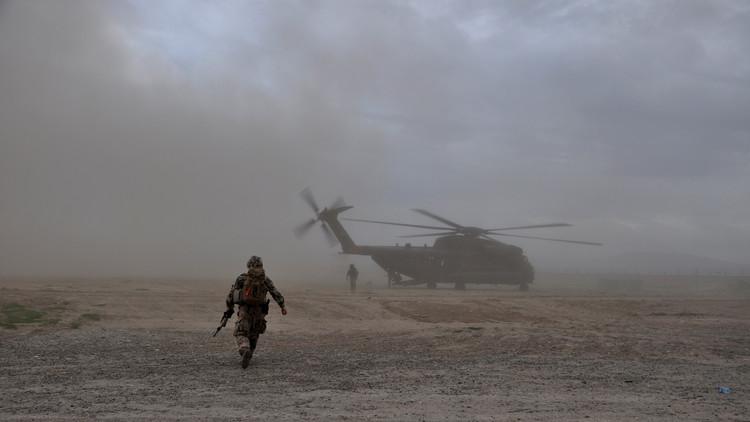 مقتل 34 داعشيا وتدمير إذاعة للتنظيم في ننغارهار