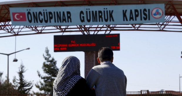مصائب السوريين للأتراك فوائد!