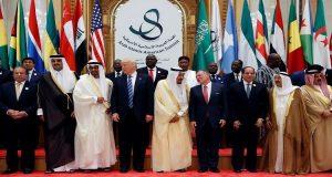الملك سلمان يصحح للعاهل الأردني صيغة الصلاة على النبي محمد