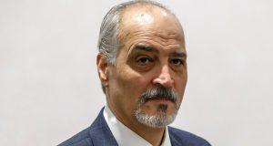 الجعفري: لم يعد هناك ثقل للعرب أو المسلمين