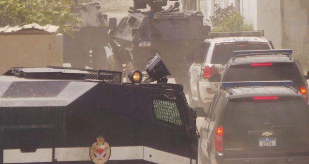 أهالي الدراز المحاصرة يستنكرون تصوير مقابلات تلفزيونية تحت وطأة التهديد