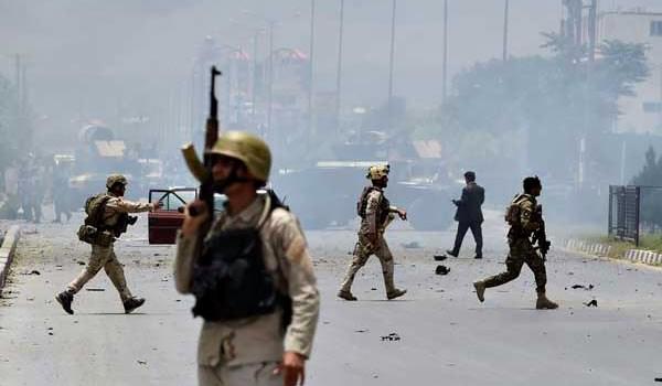 مقتل وإصابة 24 افغانياً بتفجير شرقي البلاد – وكالة انباء فارس | Fars News Agency