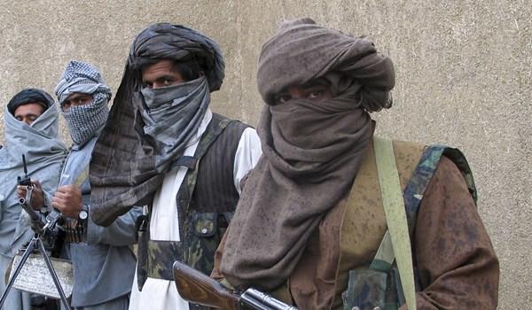 انتحاريون يهاجمون مقر التلفزيون الحكومي في شرق افغانستان