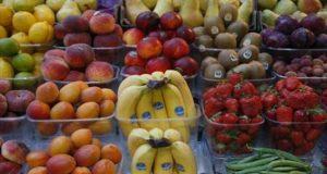 الأغذية الغنية بالألياف تحمي من التهاب المفاصل