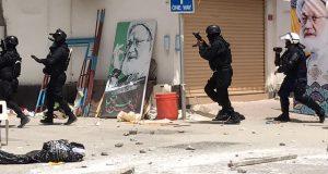 النظام البحريني يرفض الكشف عن مصير عشرات المعتقلين بعد هجومه الدموي على ساحة الفداء