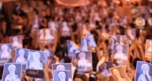 علماء البحرين يدعون الشعب للدفاع حتى الموت عن آية الله قاسم