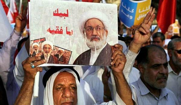 """4 علماء دين يعانقون الحرية بعد عام في سجون النظام والتهمة """"تجمع سلمي في الدراز"""""""