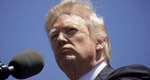 نائبة أميركية تكشف: ترمب يستقيل قريبا