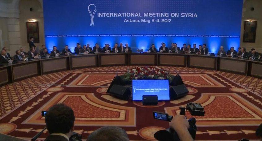 إدارة الصراع والميدان السوري
