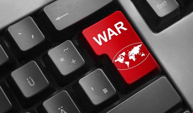 "حرب ""انترنت"" بين روسيا وأوكرانيا"