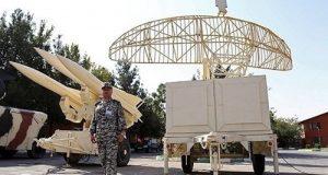 إنشاء ثالث مصنع تحت الأرض لإنتاج الصواريخ الباليستية في إيران