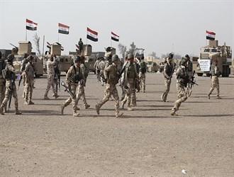 العبادي يوجّه بإطلاق عملية واسعة قرب الحدود العراقية – السورية