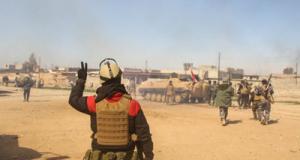 العراق: الحشد الشعبي يحرر القيروان بالكامل