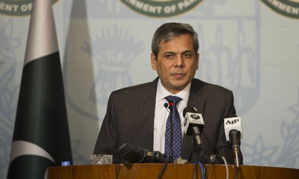 باكستان تجدد وساطتها بين إيران والسعودية