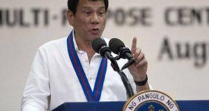 الفلبين .. البرلمان يقر تمديد الأحكام العرفية في مينداناو حتى نهاية العام
