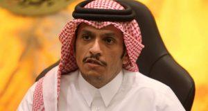 قطر ترد: لم نتلق أي طلب أميركي بقطع علاقتنا مع أي طرف