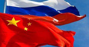 روسيا والصين تحذران كوريا الجنوبية واليابان