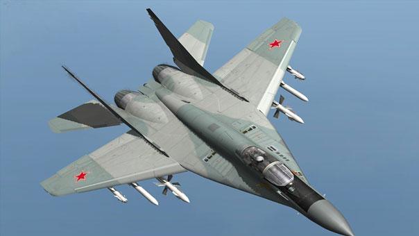 بوتين حصرا…من يقرر انتهاء عملية القوات الجوية الروسية في سوريا