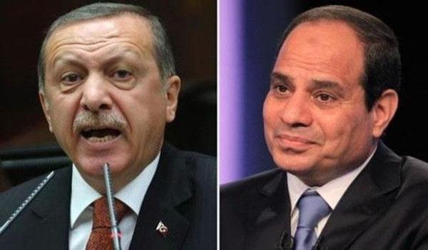 السيسي وأردوغان وجها لوجه في السعودية بحضور ترامب